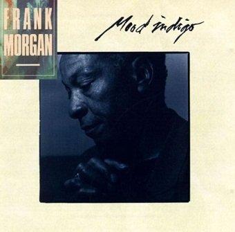 Frank Morgan - Mood Indigo (LP)