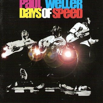 Paul Weller - Days Of Speed (CD)