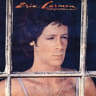 Eric Carmen - Boats Against The Current (LP)