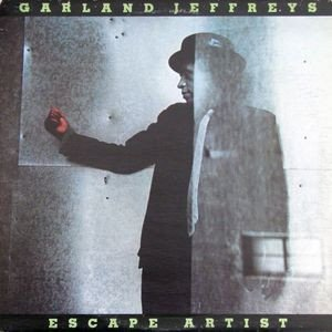 Garland Jeffreys - Escape Artist (LP)