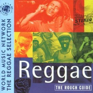 The Rough Guide To Reggae (CD)
