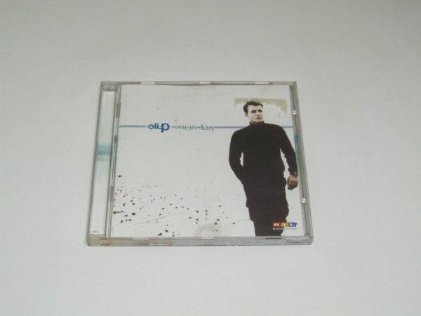 Oli.P - Mein Tag (CD)