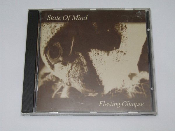 State Of Mind - Fleeting Glimpse (Maxi-CD)