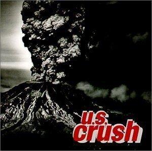 U.S. Crush - U.S. Crush (CD)