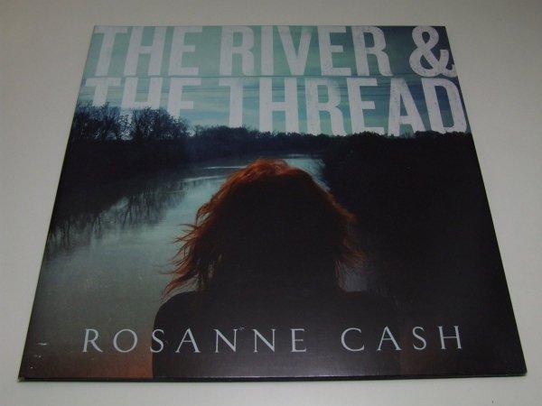 Rosanne Cash - The River & the Thread (LP)