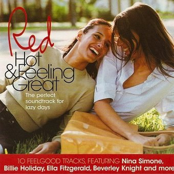 Red Hot & Feeling Great (CD)
