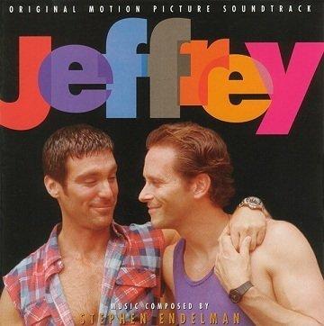 Stephen Endelman - Jeffrey (Original Motion Picture Soundtrack) (CD)