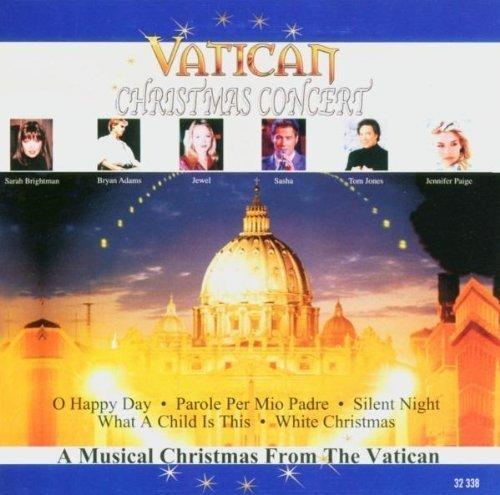 Vatican Christmas Concert (CD)