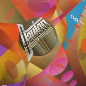 Dayton - This Time (LP)