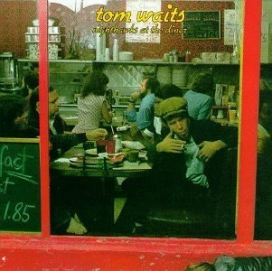 Tom Waits - Nighthawks at the Diner (CD)