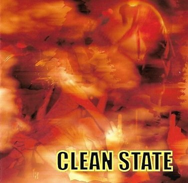 Clean State - Demo 2002 (CD)