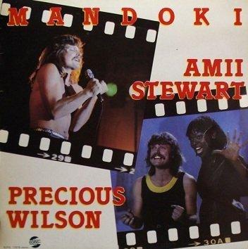 Mandoki - Children Of Hope (LP)
