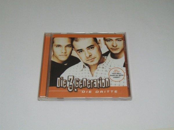Die 3. Generation - Die Dritte (CD)