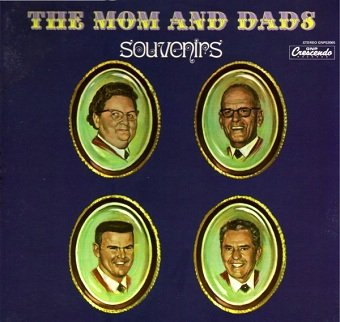 The Mom And Dads - Souvenirs (LP)