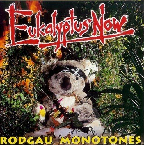 Rodgau Monotones - Eukalyptus Now (CD)