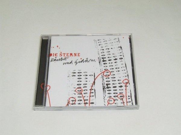 Die Sterne - Räuber Und Gedärm (CD)