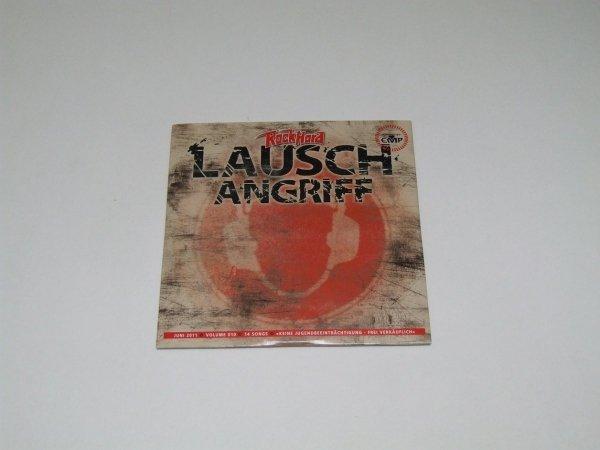 Lauschangriff Volume 010 (CD)