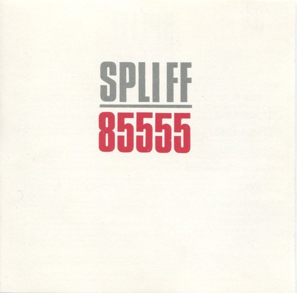 Spliff - 85555 (CD)