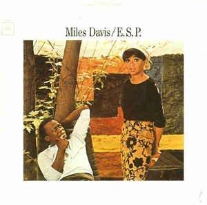 Miles Davis - E.S.P. (CD)