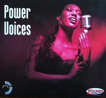 Power Voices (CD)