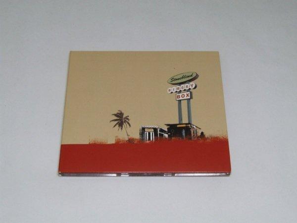 Stoneblind - Memory Box (CD)