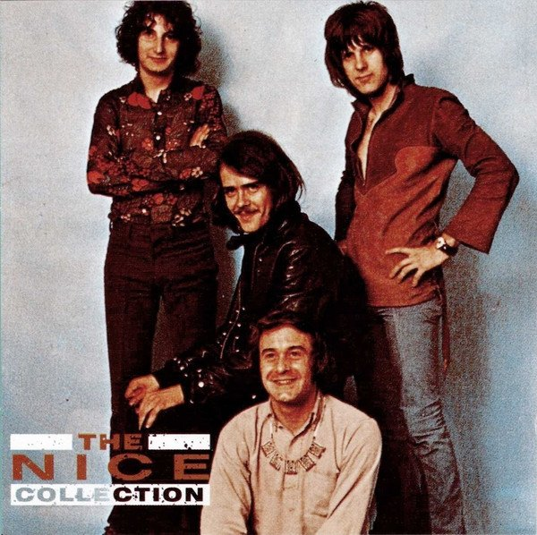 The Nice - The Nice Collection (CD)