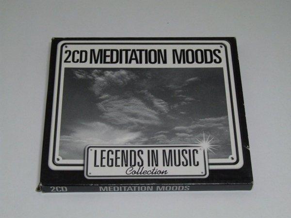 Meditation Moods (2CD)