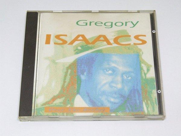 Gregory Isaacs - Over The Bridge (CD)