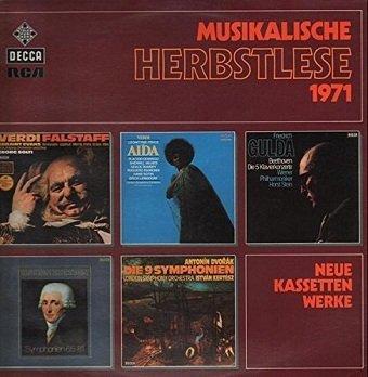 Herbstlese 1971 (LP)