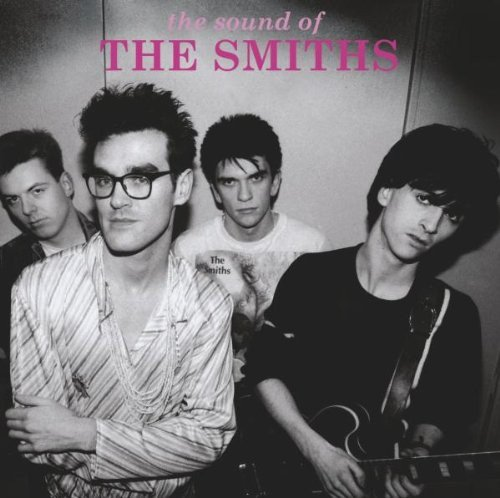 The Smiths - The Sound Of The Smiths (CD)