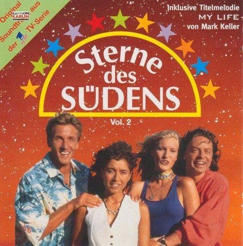 Sterne Des Südens Vol. 2 (CD)