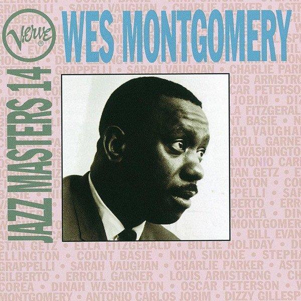 Wes Montgomery - Verve Jazz Masters 14 (CD)