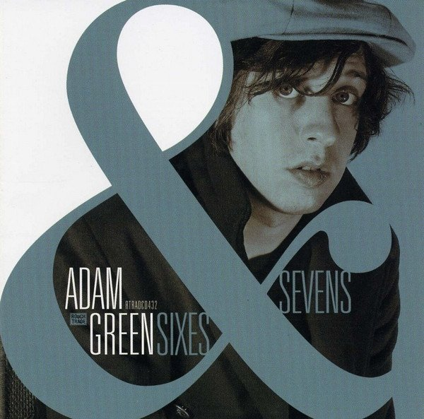 Adam Green - Sixes & Sevens (CD)