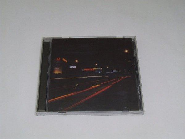 Alex Gopher With Demon Presents Wuz - Wuz (CD)