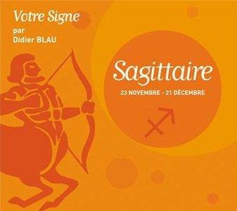 Voltre Signe - Par Didier Blau Sagittaire (CD)