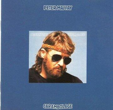 Peter Maffay - Carambolage (CD)
