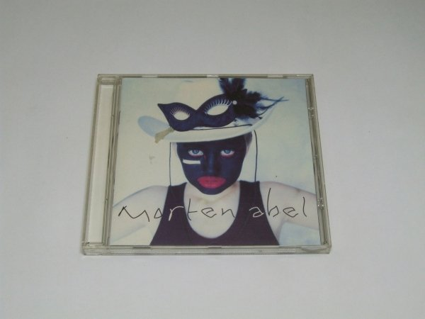 Morten Abel - Snowboy (CD)
