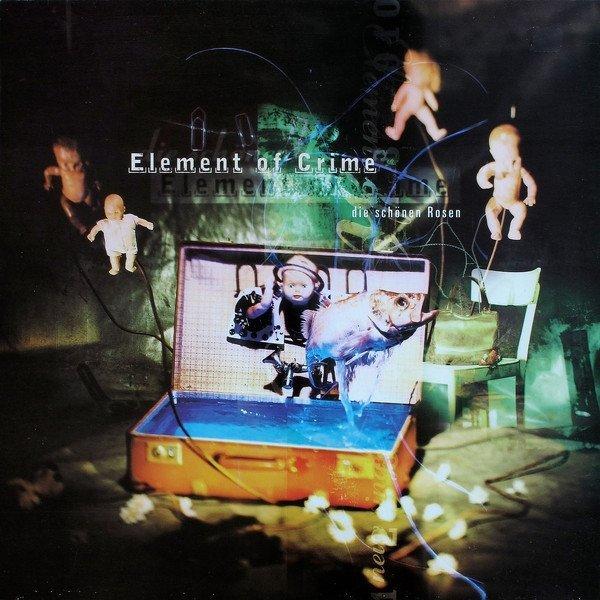 Element Of Crime - Die Schonen Rosen (CD)