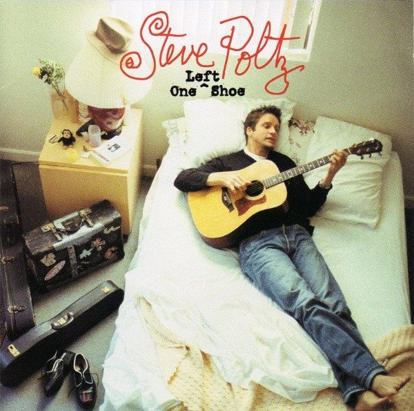 Steve Poltz - One Left Shoe (CD)