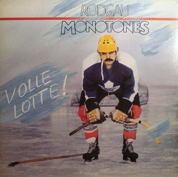 Rodgau Monotones - Volle Lotte! (LP)