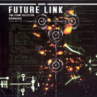 Future Link: Time Stamp Collection (CD)
