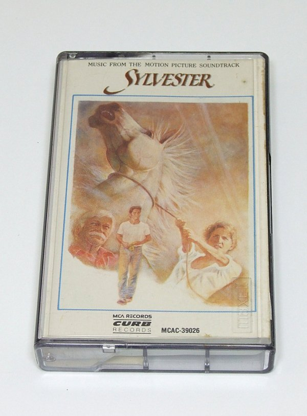 Sylvester - Music from the motion picture soundtrack (MC)