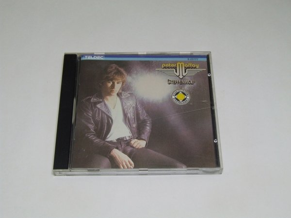 Peter Maffay - Steppenwolf (CD)