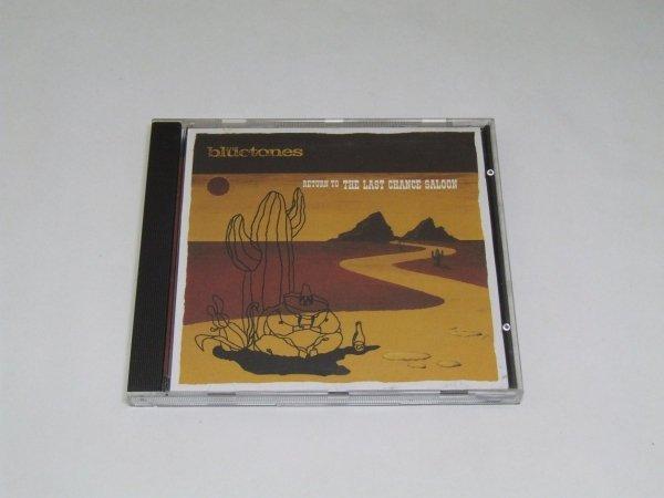 The Bluetones - Return To The Last Chance Saloon (CD)
