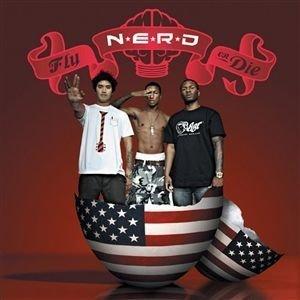 N*E*R*D - Fly Or Die (CD)