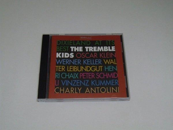 The Tremble Kids - The Tremble Kids Allstars (Dixieland At Its Best) (CD)