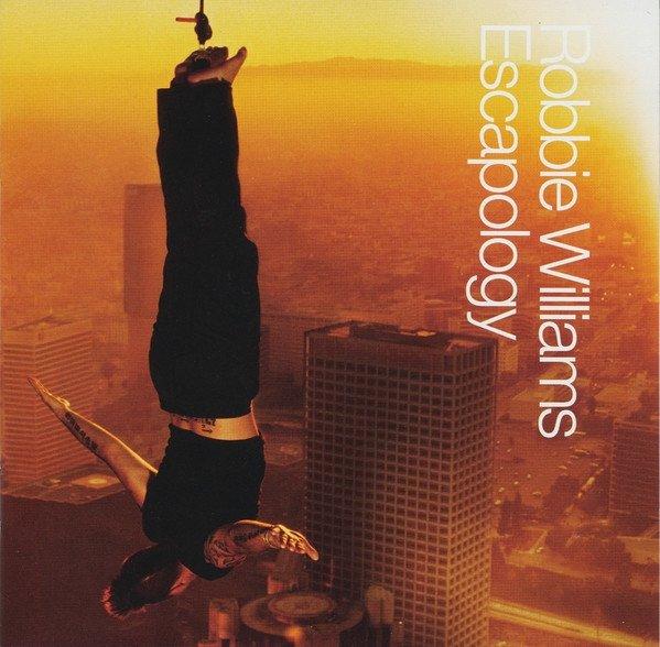 Robbie Williams - Escapology (CD)