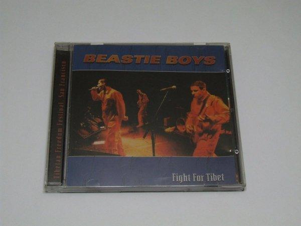 Beastie Boys - Fight For Tibet (CD)