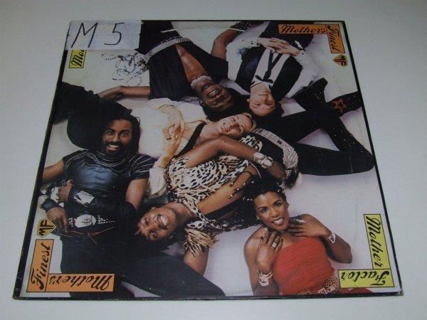Mother's Finest - Mother Factor (LP)
