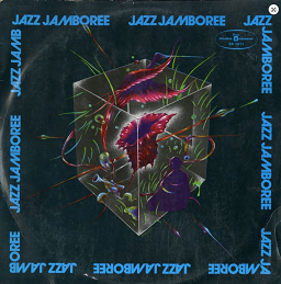 Jazz Jamboree '78 (LP)